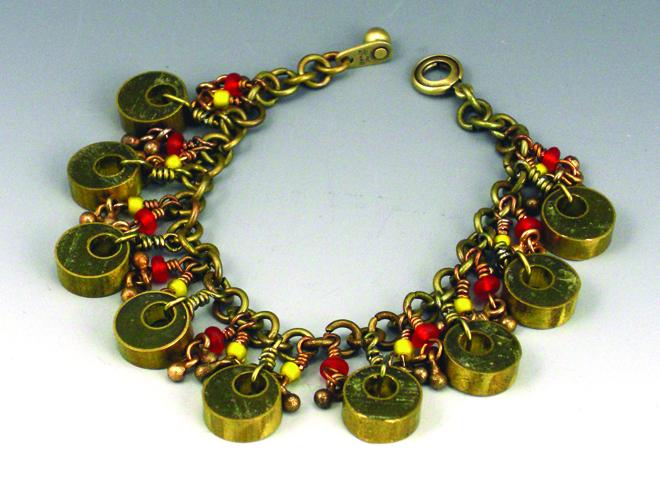 Saye Willis necklace