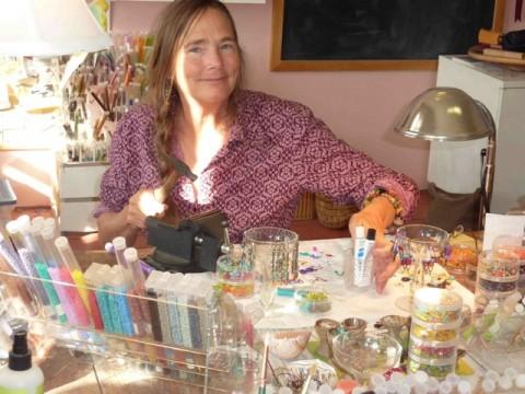 Sue Hammes Knopf