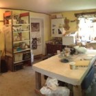 panoramic of my studio